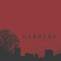 Gardens of Red Cust poster